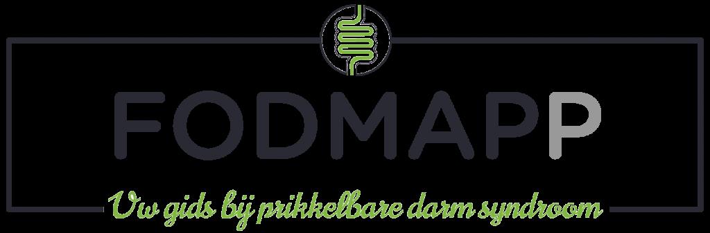 FODMAP - Prikkelbare Darm Syndroom - FODMAPP is uw gids
